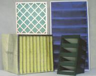 Principi di funzionamento degli impianti di filtrazione aria a umido