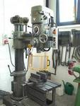 Messa a norma macchine industriali  e linee di produzione